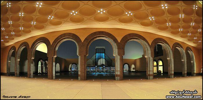 بعض اللقطات الجديده للمتحف الإسلامي  Musiuem3