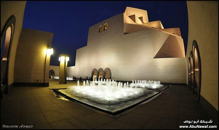 بعض اللقطات الجديده للمتحف الإسلامي  Musiuem4