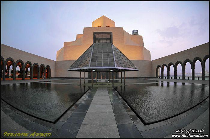 رحلة فى مصر  Musiuem8