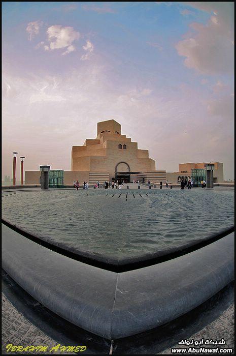 بعض اللقطات الجديده للمتحف الإسلامي  Musiuem9