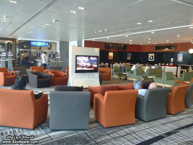 ثاني اكبر مطار في العالم  15Large