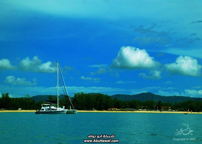 تايلند من صندوق بريدي Thaiszb025