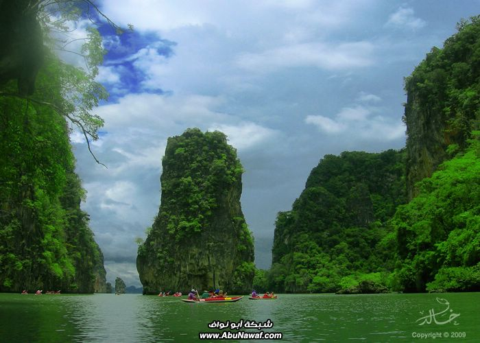 تايلند من صندوق بريدي Thaiszb027