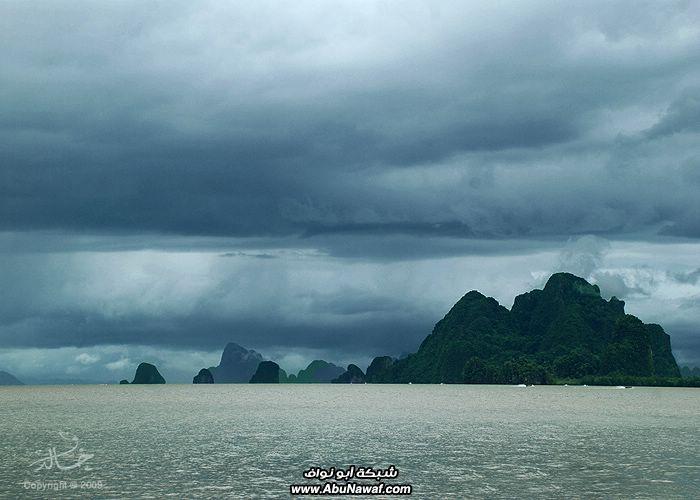 تايلند من صندوق بريدي Thaiszb030