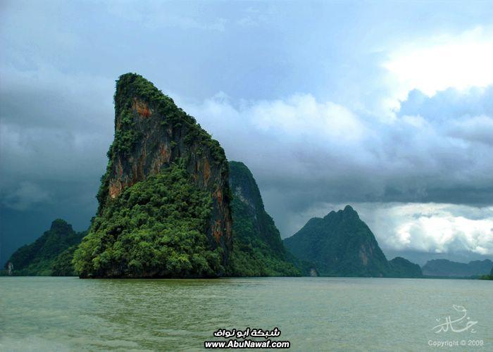 تايلند من صندوق بريدي Thaiszb031