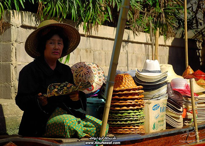 تايلند من صندوق بريدي Thaiszb062