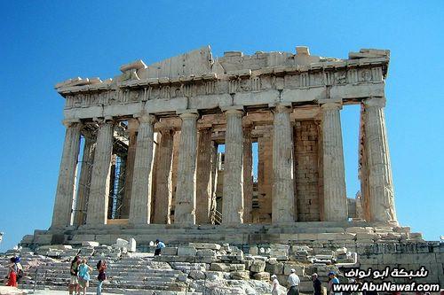 صور : أشهر الوجهات السياحية التاريخية بالعالم  6
