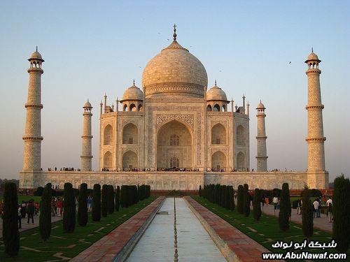 صور : أشهر الوجهات السياحية التاريخية بالعالم  7