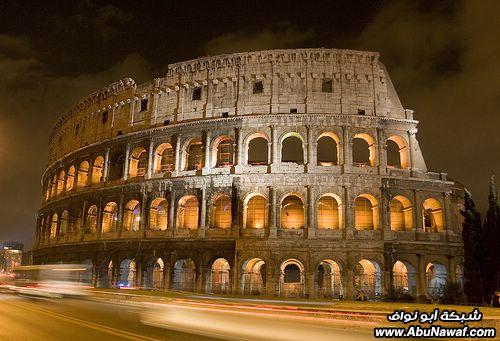 صور : أشهر الوجهات السياحية التاريخية بالعالم  9