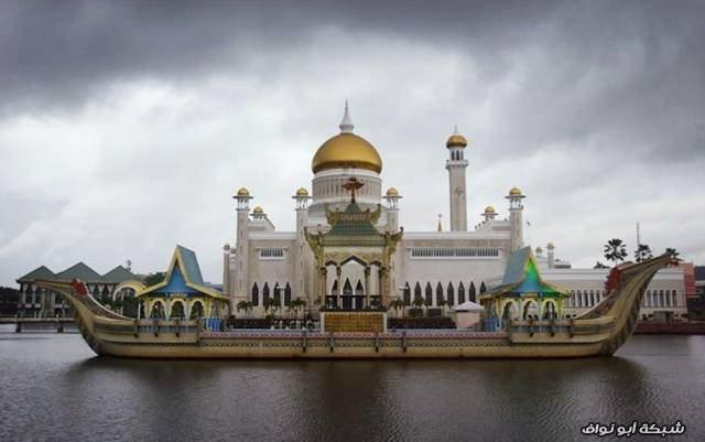 أغنى 15 دولة مسلمة في العالم Richest_Muslim_Countries_003