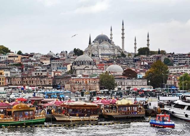 أغنى 15 دولة مسلمة في العالم Richest_Muslim_Countries_008