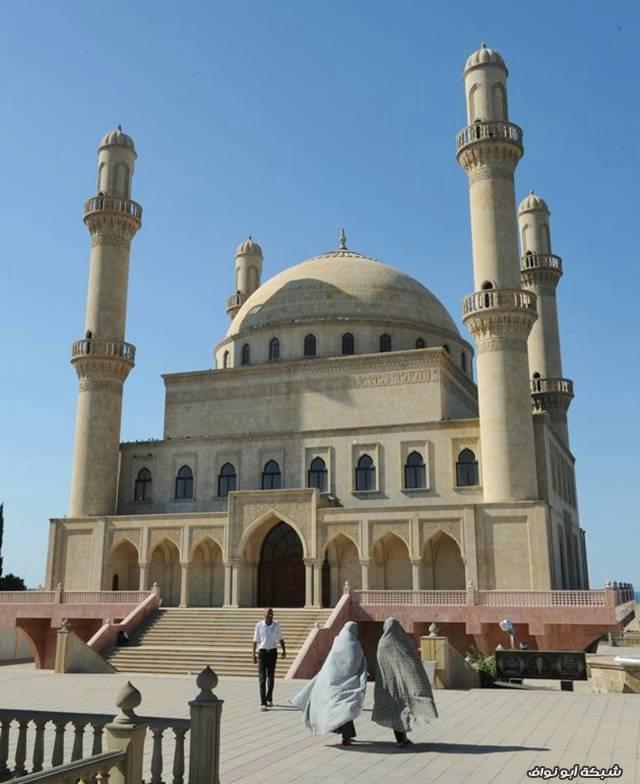أغنى 15 دولة مسلمة في العالم Richest_Muslim_Countries_014