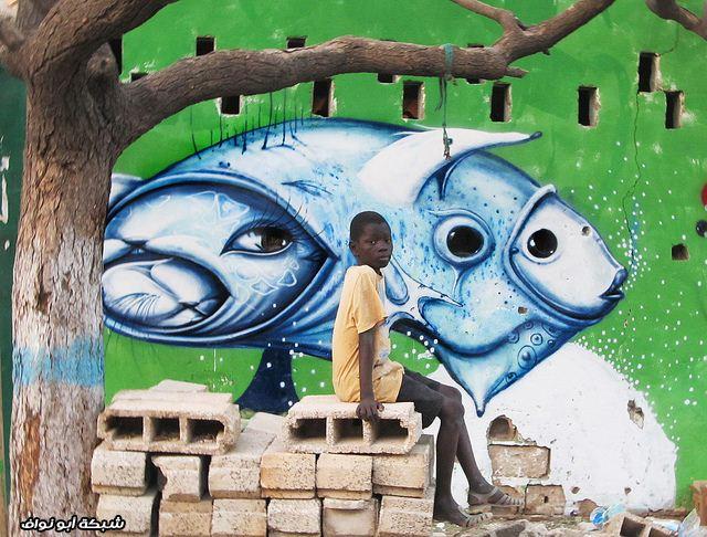 صور : رسام برازيلي  Street-art-brazil-12