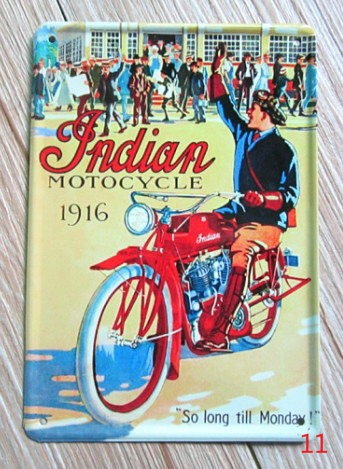 affiches anciennes ou pubs indian 10-15-CM-font-b-Indian-b-font-font-b-Motorcycle-b-font-1916-Wall-Sticker