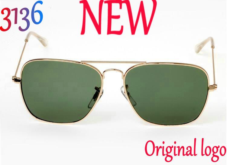 6ROJ3VI - BROJEVI - Page 12 2015-New-font-b-Men-b-font-Brand-Alloy-flyer-Sunglasses-3136-Gold-Frame-G15-font