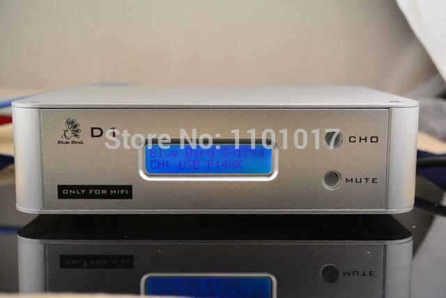 DAC Bluebird DA-D1 BlueBird-DA-D1-PCM1794-AK4118-Xmos-DAC-HIFI-EXQUIS-USB-Coaxial-Optical-decoder.jpg_640x640