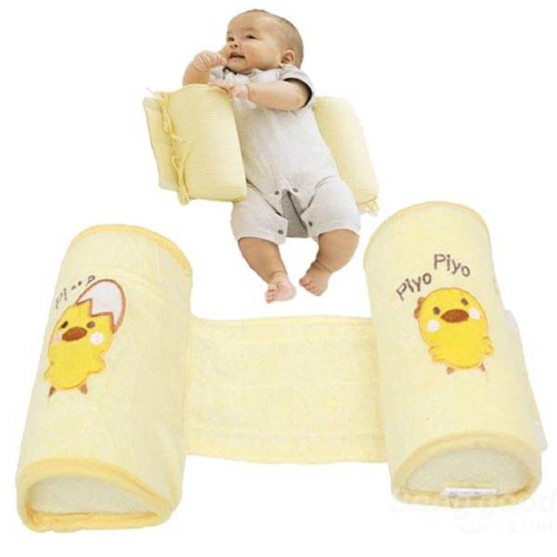 Приданое для малыша. Промахи. - Страница 6 100-Cotton-Baby-Toddler-Safe-Cotton-Anti-Roll-Pillow-Top-Quality-Shaping-Pillows-Sleep-Head-Positioner