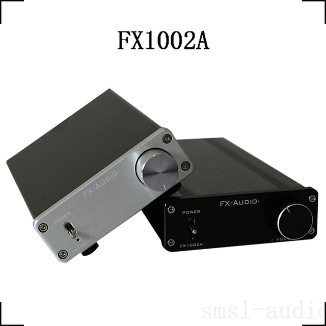 fx audio 1002a - (mc) 60 euro spedito 2015-FX-AUDIO-FeiXiang-FX1002A-TDA7498E-power-160W-2-digital-amplifier-audio-A1-preamp-original-music.jpg_640x640