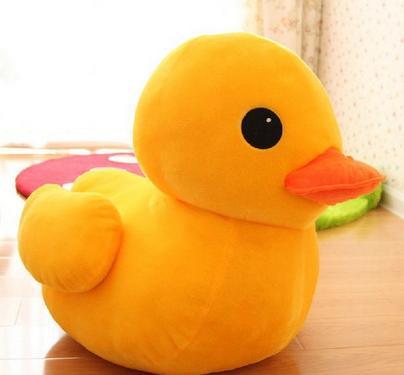 Hola soy Alamut! 20cm-Cute-Throw-Pillow-font-b-Giant-b-font-Yellow-font-b-Duck-b-font-Stuffed