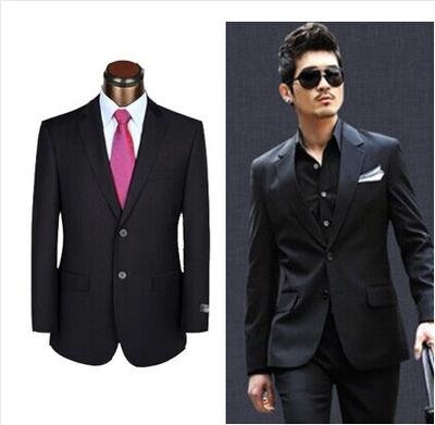 Trabajo y Vacaciones [Mision: TRANSPORTA A LA SACERDOTISA] (Rocketx & Grothnack) Brand-Male-Clothing-Men-font-b-Dress-b-font-Suit-Slim-Fit-Business-Wedding-Black-Suit