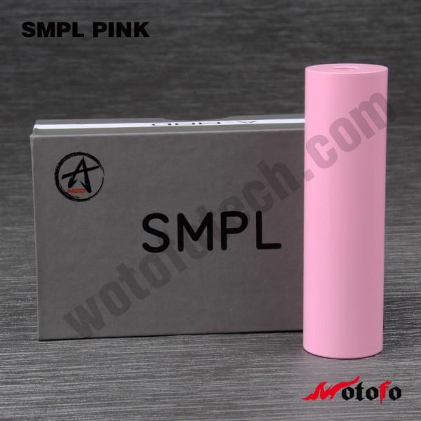 mod SMPL A-MOD de wotofo. 2015-Wotofo-a-mod-best-quality-smpl