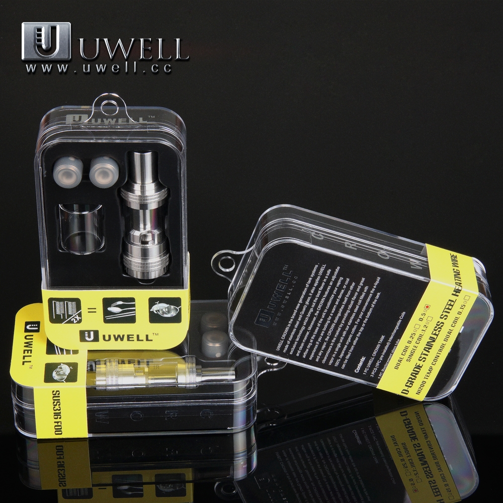 Uwell Crown Black-and-mild-vaporizer-for-UWELL-CROWN