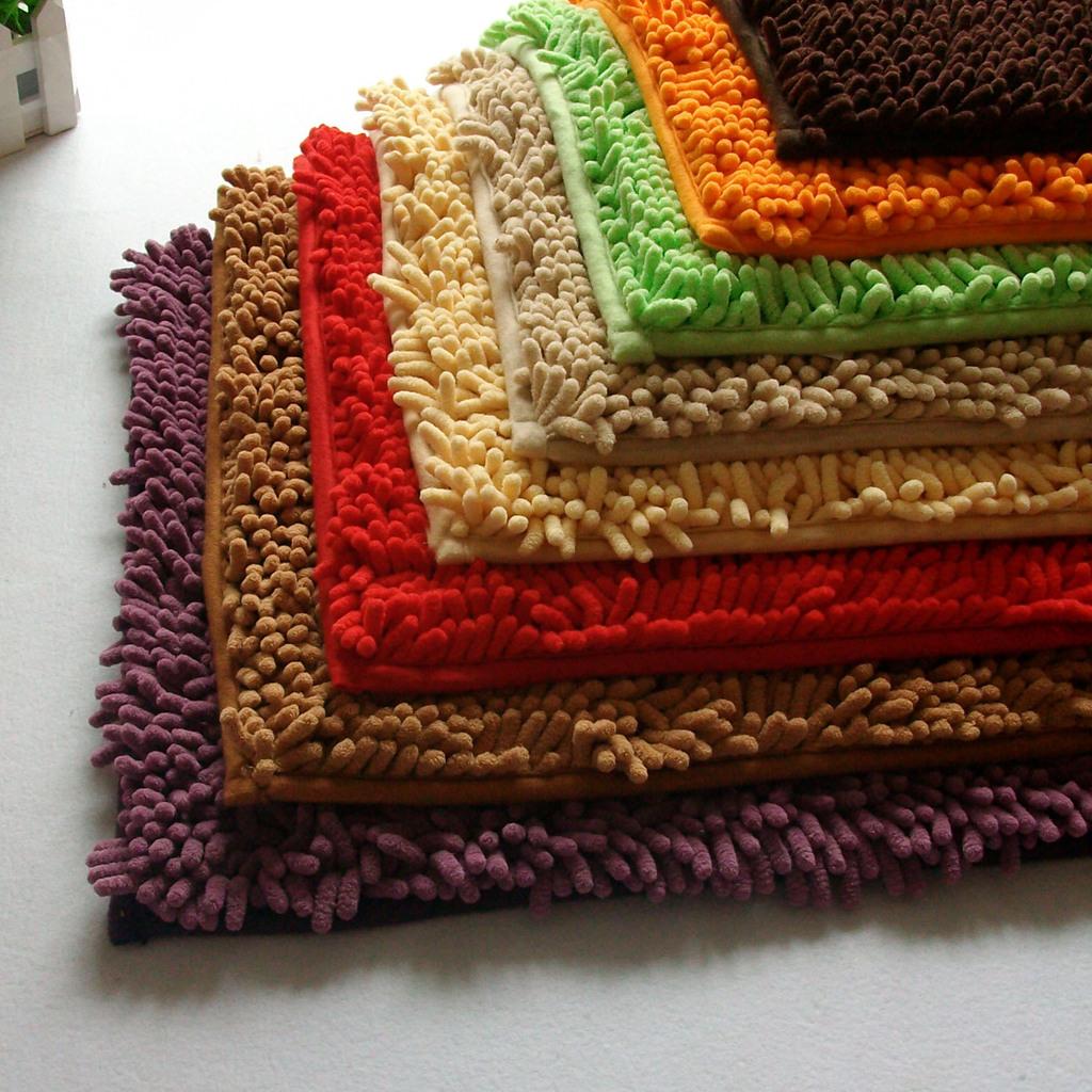 Entretien maison / matériels canins - Page 2 40-60-cm-microfibre-Chenille-tapis-de-bain-tapis-cuisine-tapis-de-bain-tapis-paillasson-chambre