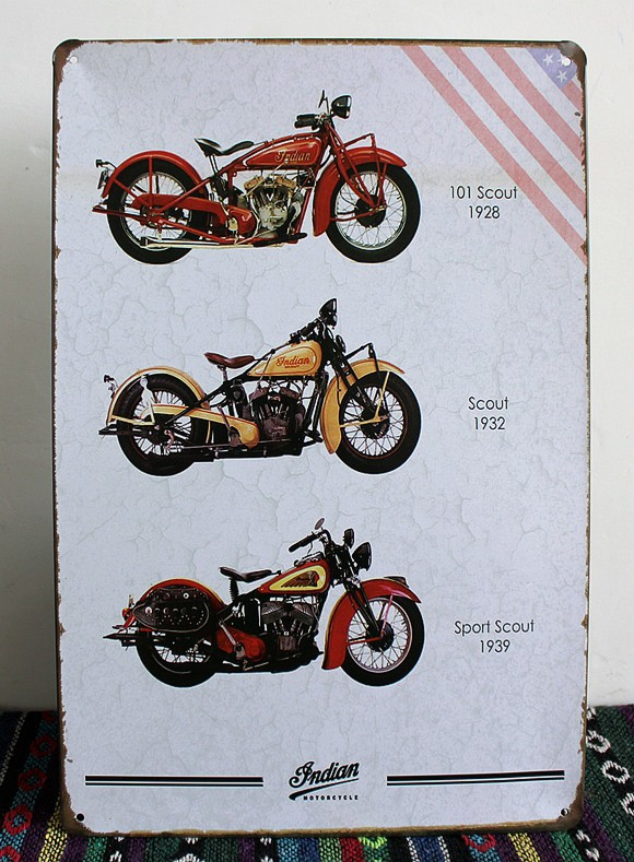 affiches anciennes ou pubs indian The-font-b-Indian-b-font-font-b-motorcycle-b-font-painting-Tin-Signs-Bar-PUB