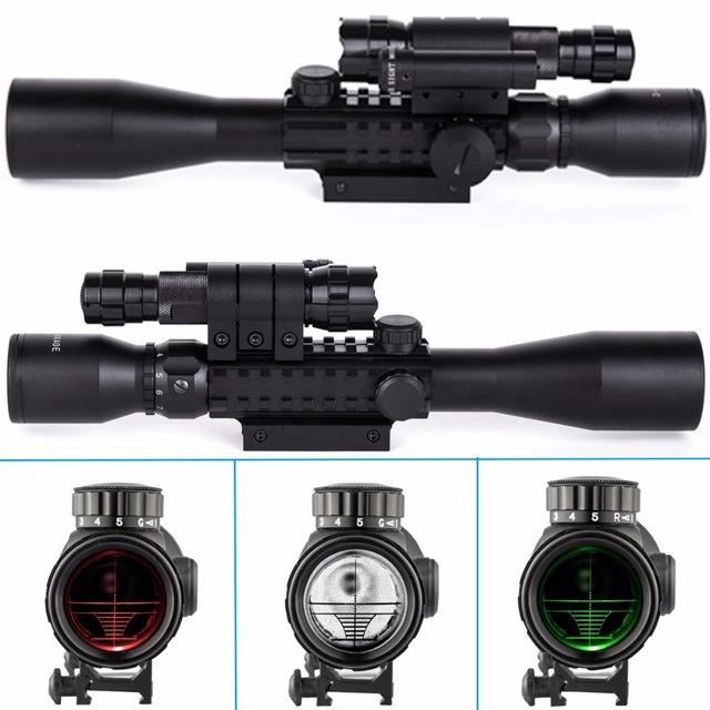 choix d'une lunette pour tir de loisir sur hatsan 70 CVLIFE-Riflescope-3-9X40-E-R-G-Mil-dot-Optics-Hunting-Scope-Red-Laser-501B-Torch.jpg_640x640