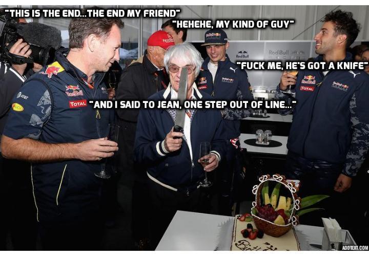 Les images insolites de la F1 Addtext_com_MTEzODQ2MjY2MTgz