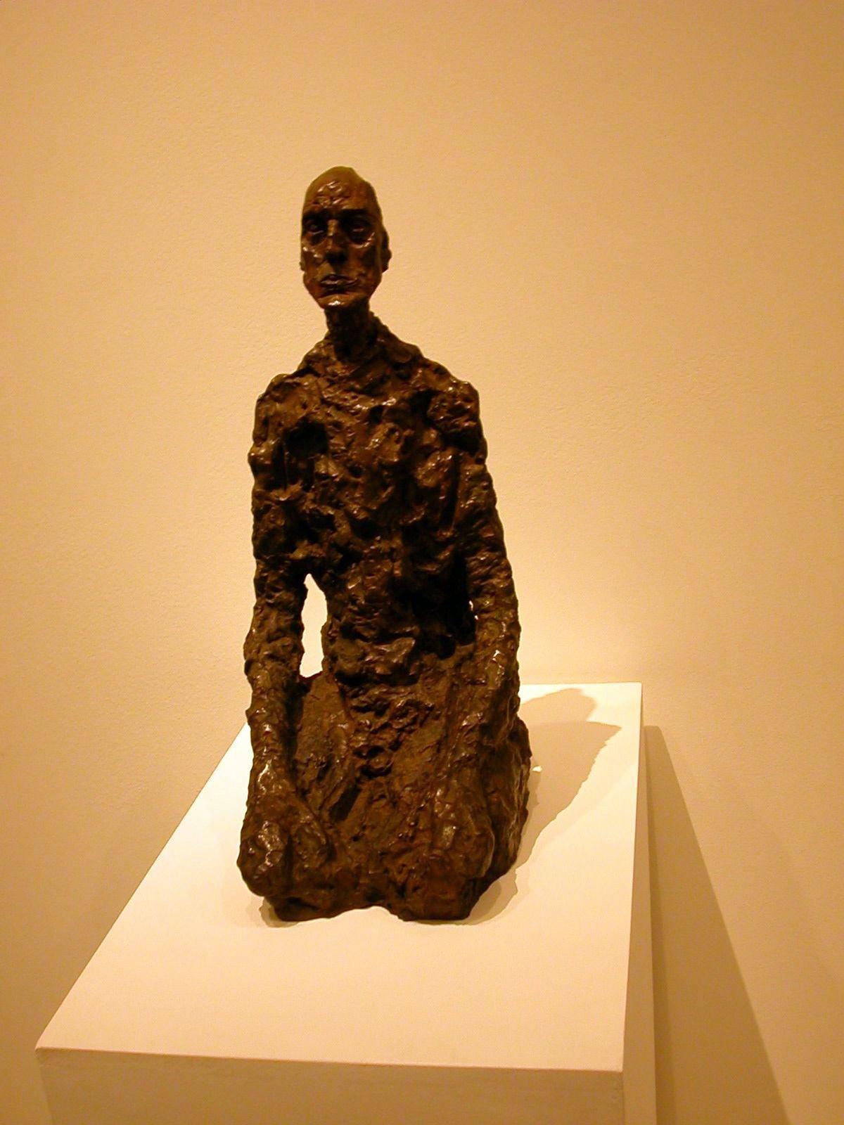 Alberto Giacometti Alberto-Giacometti-Lotar-III-1965
