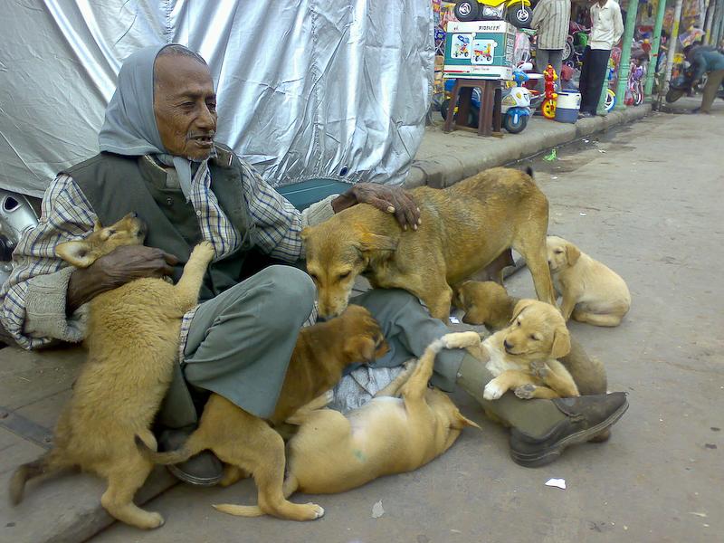 Ljudska dobrota 20090317083424_rich_poor_man