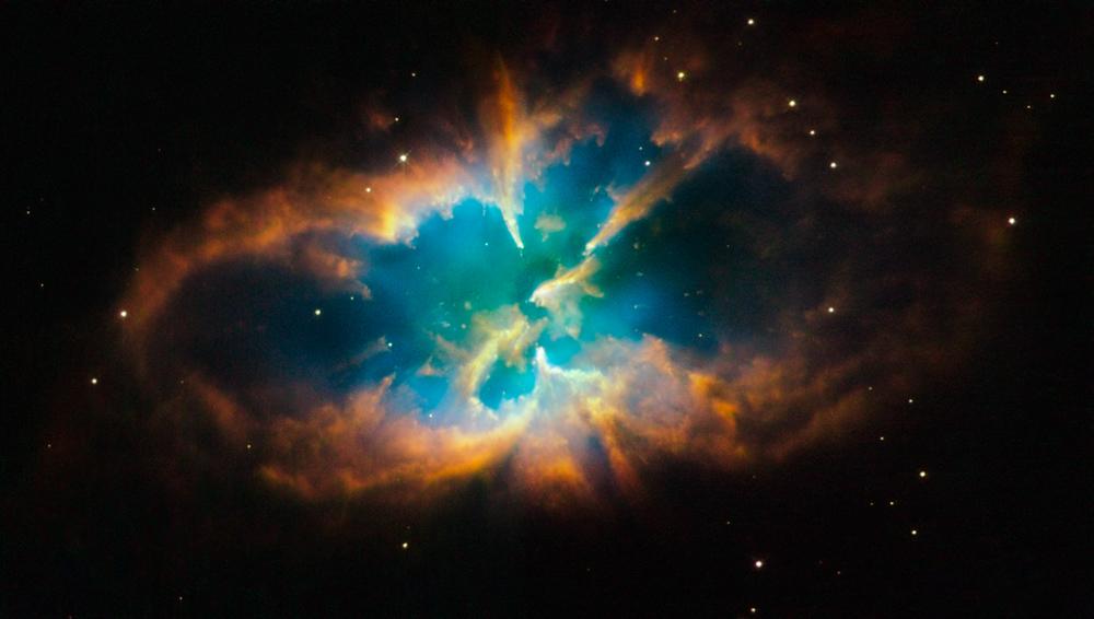 Le je-ne-sais quoi et le presque-rien, Yen-a-ki-dit-ouitch ? - Page 18 Hubble