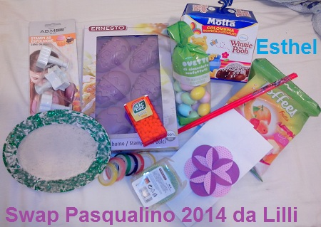 Swappino Pasqualino - GUARDA LE FOTO! Pasqua14_lilli_2