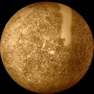 Texture Pianeti e Lune Alta Risoluzione. Mercury