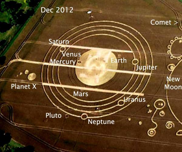 effet de serre , pole shift , reglaciation , réchauffement supérieur des planètes non habitées 147-crop-circle-2012