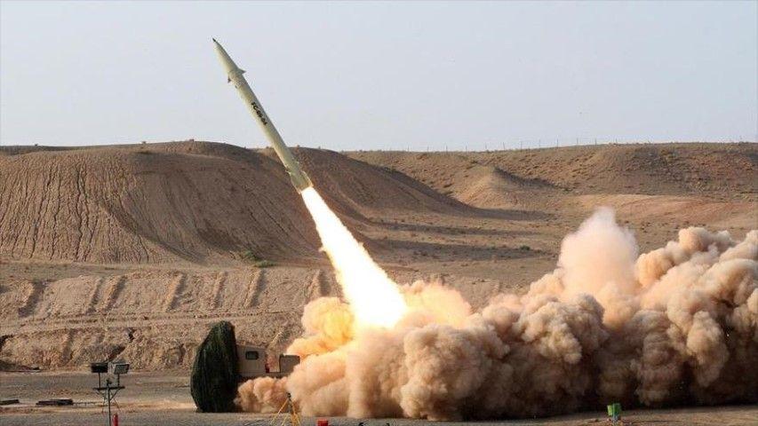 Israel - Israel en el conflicto en Siria - Página 10 El-misil-Fateh-NP-110