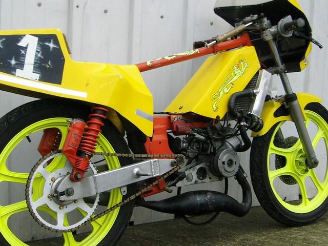 Autisa GP by Motoret Xg2-3
