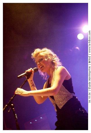 Galerie Photo des concerts 36