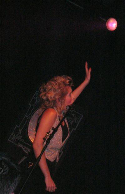 Galerie Photo des concerts 63