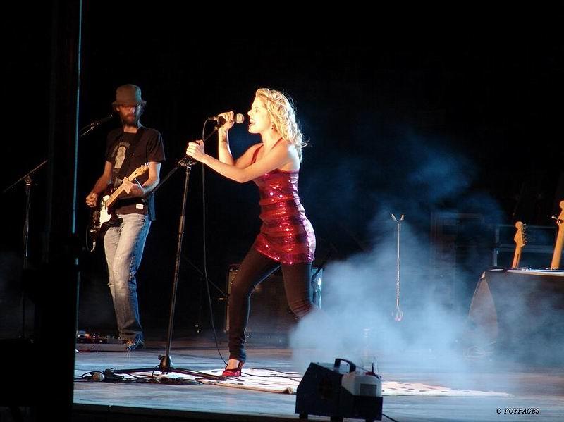 Galerie Photo des concerts 48