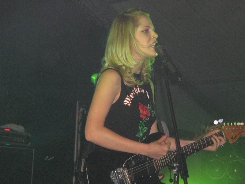 Galerie Photo des concerts 2