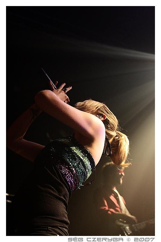 Galerie Photo des concerts 8
