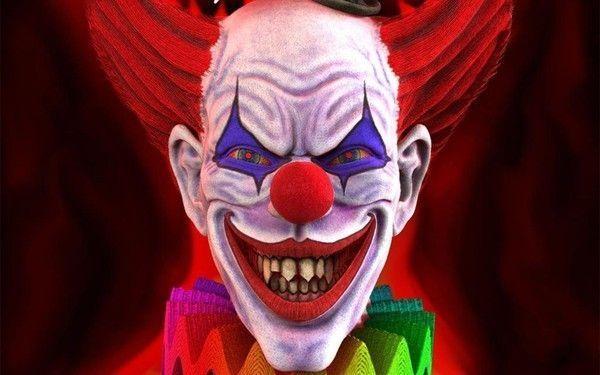 Les clowns maléfiques  184af72c