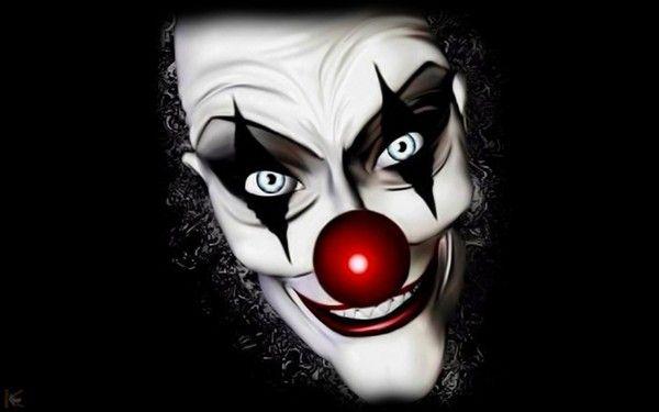 Les clowns maléfiques  2a832c06