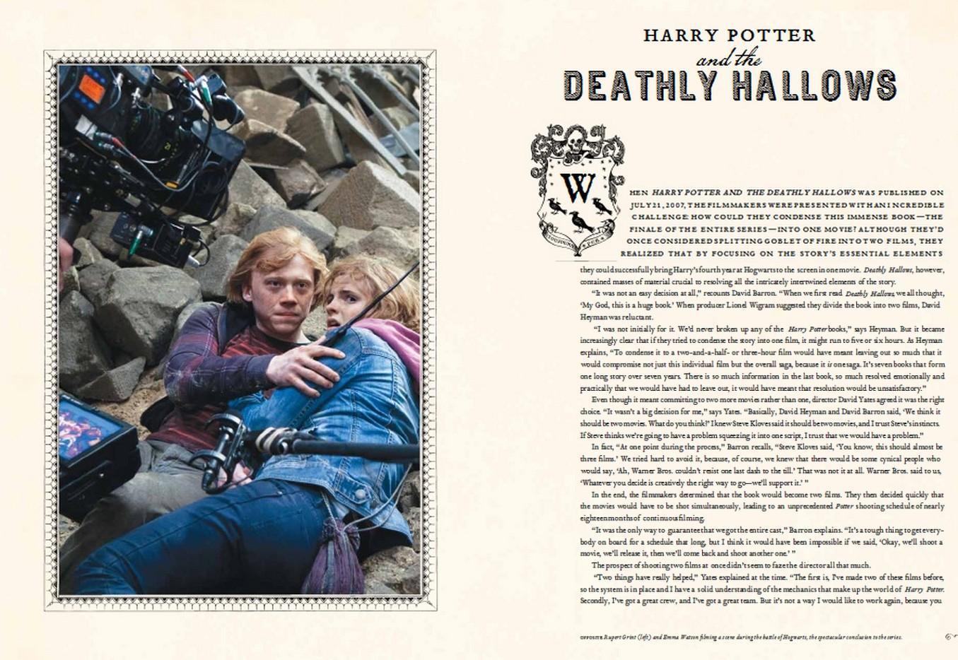 Une suite à la Magie des Films: De la Page à l'Ecran ! - Page 6 Harrypotterpagetoscreen041