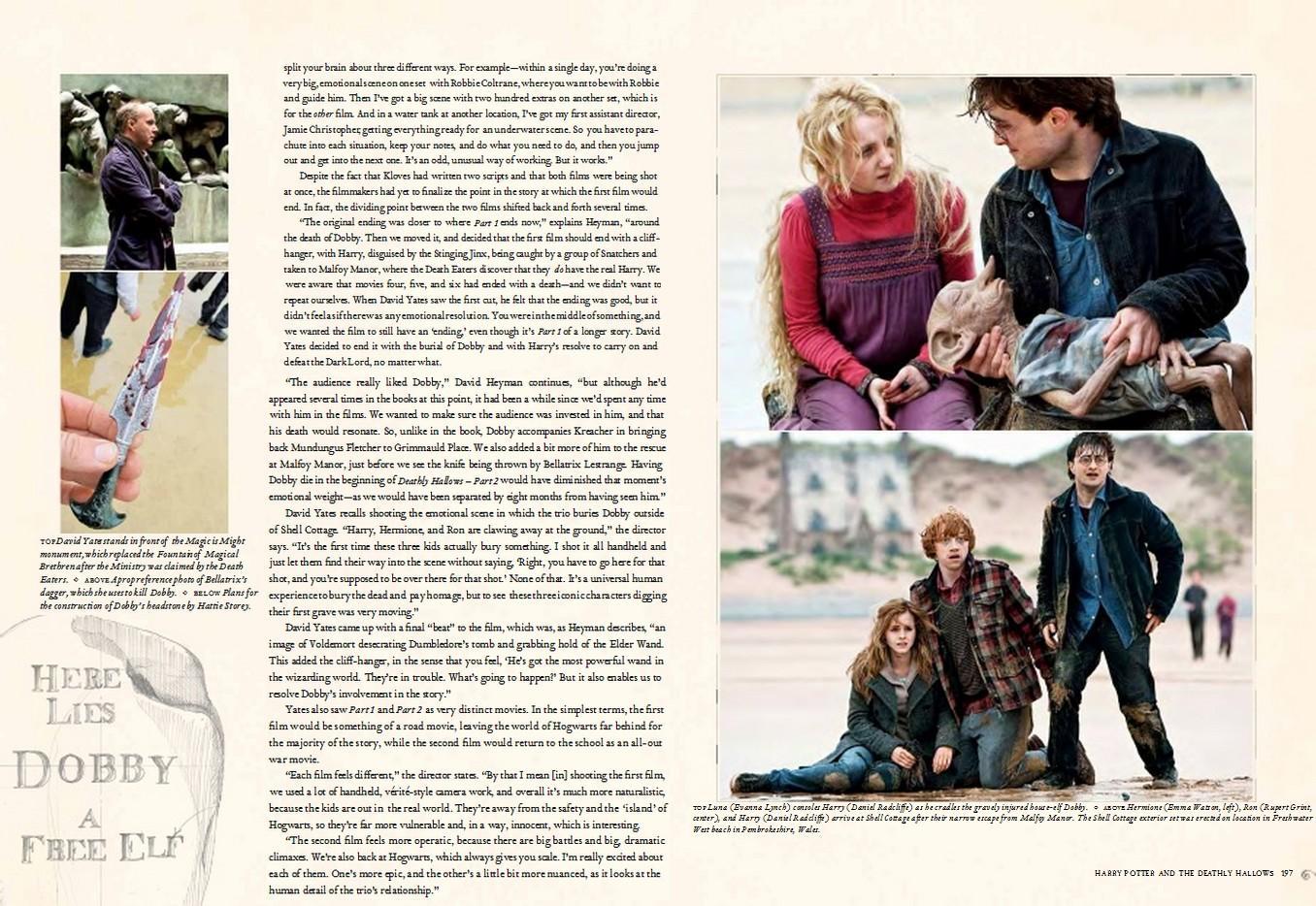 Une suite à la Magie des Films: De la Page à l'Ecran ! - Page 6 Harrypotterpagetoscreen042