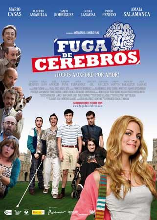 """Fuga de Cerebros"" 2008 Fuga-de-cerebros-poster1"