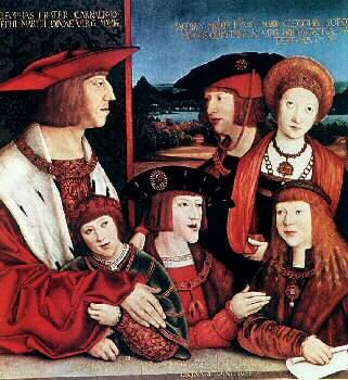 Carlos I. Rey de España y Carlos V. Emperador de Alemania (1500-1558) 66a00010