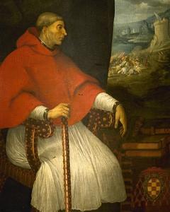 La península Ibérica entre 1504 y 1517 Ftag1138